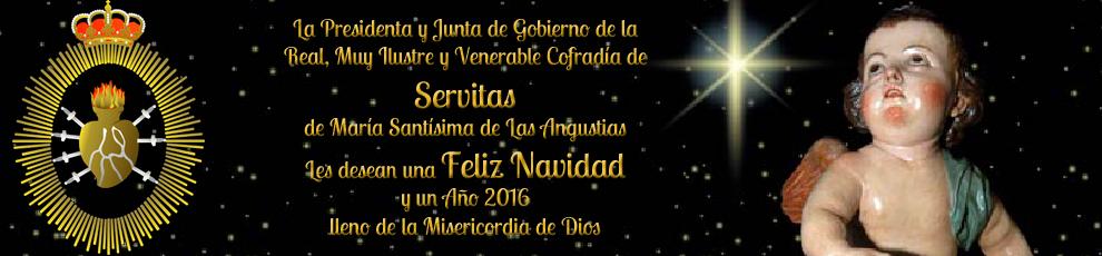 Navidad Servitas 2015